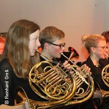 Konzert: Brass, Winds & Co. u.d. Leitung v. Reinhard Greß u. Lothar Eirmbter
