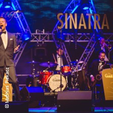 Tom Gaebel & His Orchestra: Tom Gaebel singt Frank Sinatra