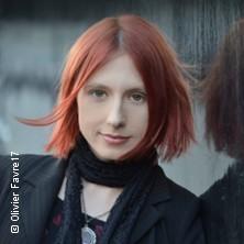 Karten für Lydia Benecke: Die Psychologie des Bösen in Hallstadt