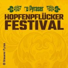 Hopfenpflücker Festival