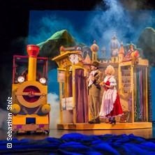 Karten für Jim Knopf und Lukas... - Meininger Staatstheater in Meiningen