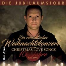 Björn Casapietra - ein romantisches Weihnachtskonzert - Christmas Love Songs