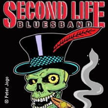 Second Life Blues Band