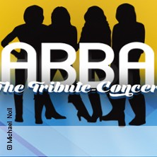 ABBA - The Tribute Concert in BELGERN * Stadthalle Belgern,