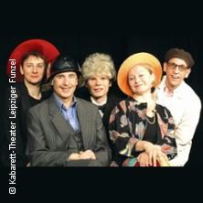 Männer, Mädels und Moneten - Kabarett-Theater Leipziger Funzel