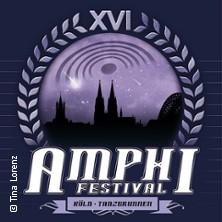 XVI. Amphi Festival 2020