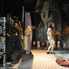 Theater, Tod und Teufel - Meininger Staatstheater