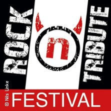Rock N Tribute Festival - Tageskarte 22.Juli 2017 in Dortmund, 22.07.2017 - Tickets -