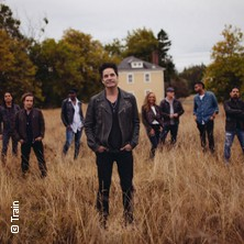 Train - Play That Song Tour