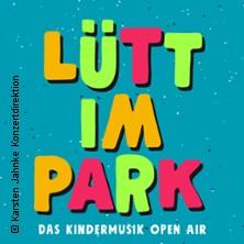 Lütt Im Park in HAMBURG * Stadtpark Freilichtbühne