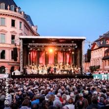 Mainzer Symphonic Rock Night Tickets