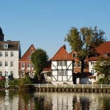 Karten für Tagesausflug nach Glückstadt - Rainer Abicht Elbreederei in Hamburg