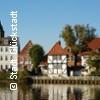 Tagesausflug nach Glückstadt - Rainer Abicht Elbreederei