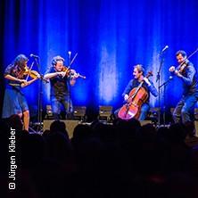 Feuerbach Quartett Karten für ihre Events 2017