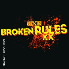 wXw Wrestling - Broken Rules XX