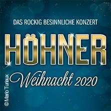 Höhner - Höhner Weihnacht 2020