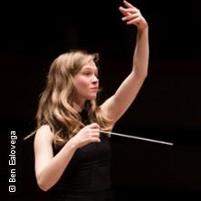 City of Birmingham Symphony Orchestra in Hamburg