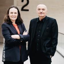 Jana Hensel & Wolfgang Engler: Wer wir sind. Die Erfahrung, ostdeutsch zu sein in PIRNA * Tom Pauls Theater im Peter-Ulrich-Haus,