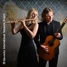 Tangos y Mas - Anna Wierer & Evgeny Beleninov mit Maxim Shagaev in BERLIN * Kammermusiksaal Philharmonie