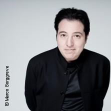 Fazil Say | Academy of St Martin in the Fields