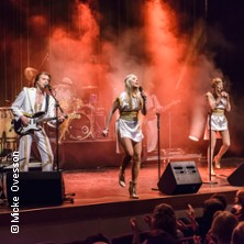 Absolut Abba Tribute - Special Guest: Harpo (Moviestar) Tickets