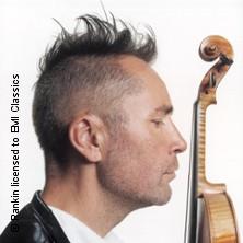 Nigel Kennedy und das Münchner Rundfunkorchester