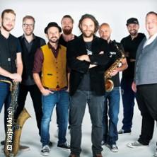 Keller Steff BIG Band : 5 vor 12e