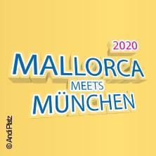 Mallorca meets München in MÜNCHEN, 18.07.2020 -