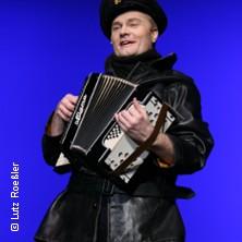 Hans Albers-sein Leben, seine Lieder-eine Theaterreise mit Dirk Witthuhn und Wolfgang Völkl in LÜBECK * Kammerspiele Theater Lübeck,