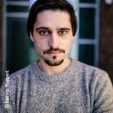 Nektarios Vlachopoulos in OLDENBURG * Headcrash Hairdesign,