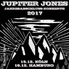Jupiter Jones + Jawknee Music - The Number & The Neighbour Of The Beast Tickets