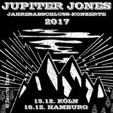 Jupiter Jones + Jawknee Music - Jahresabschlusskonzert !