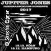 JUPITER JONES + Jawknee Music - The Number&the Neighbour of the Beast