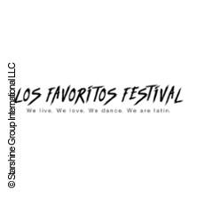 Los Favoritos Festival 2020 in Mannheim, 01.08.2020 -