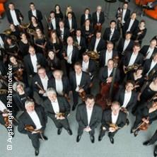 Neujahrskonzert - Solistinnen & Solisten des Opernensembles des Theater Augsburg