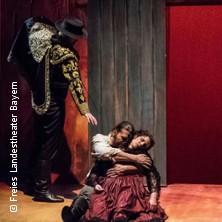 Carmen - Oper von Georges Bizet - Freies Landestheater Bayern