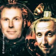 Das Große Comedywichteln 2018 - Mit Helmut Sanftenschneider und Martin Fromme in HERNE * Flottmann-Hallen Herne,