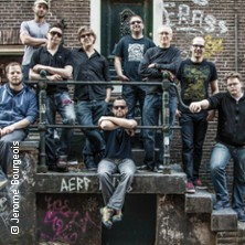 Youngblood Brass Band in HANNOVER * Faust - Mephisto,