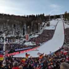FIS Skisprung Weltcup Willingen 2019