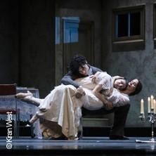 Ballett - Die Glasmenagerie | Hamburgische Staatsoper