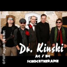 Dr. Kinski