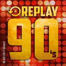Replay 90's in MOERS * ENNI Eventhalle,