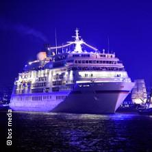 Musical & Show: Hamburg Cruise Days - Abendliche Fahrt Mit Der Hafenbarkasse / Rainer Abicht Elbreederei Karten