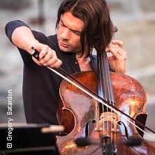 Karten für Gautier Capucon / Orchestre de Chambre de Paris in Hannover