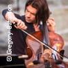 Gautier Capucon / Orchestre de Chambre de Paris