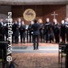 Magnificat: Vokalmusik zu Ehren Mariens