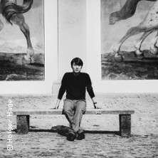Seong-Jin Cho | PRO ARTE