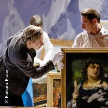 Entartete Kunst - Der Fall Cornelius Gurlitt | Theater und Konzerthaus Solingen in SOLINGEN * Theater und Konzerthaus Pina-Bausch-Saal,