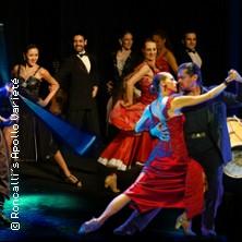 Vida! Argentinischer Tanz