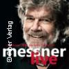 Bild Reinhold Messner - Weltberge m4, die vierte Dimension